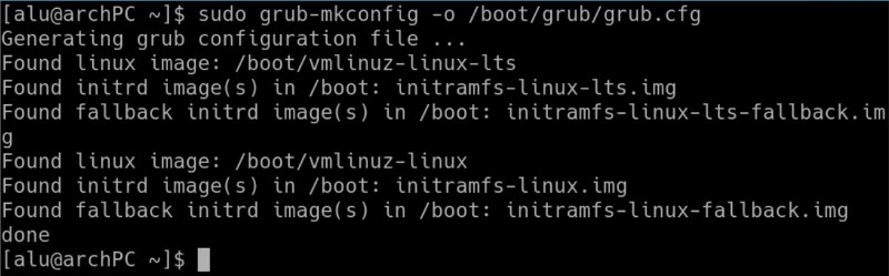 Why and How to install the LTS kernel in Arch Linux | Average Linux User