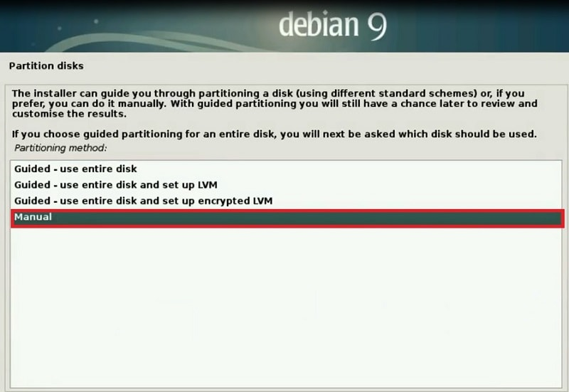 Debian 9 Installation Guide | Average Linux User
