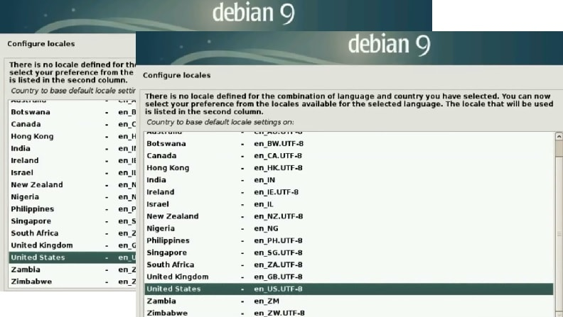 Debian 9 Installation Guide | Average Linux User