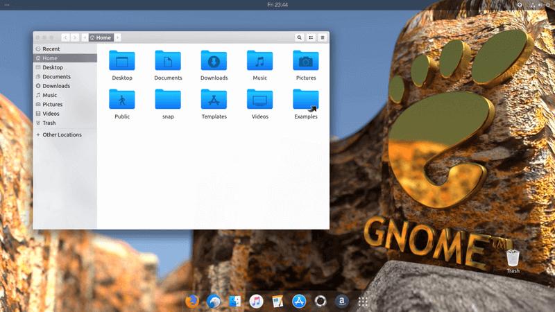 Customize Ubuntu 18 04: Themes, Icons, Layouts | Average