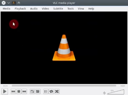 VLC the best multimedia player on Linux