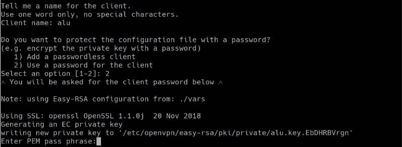 How to set up a Linux VPN server (Beginner's Guide) | Average Linux User