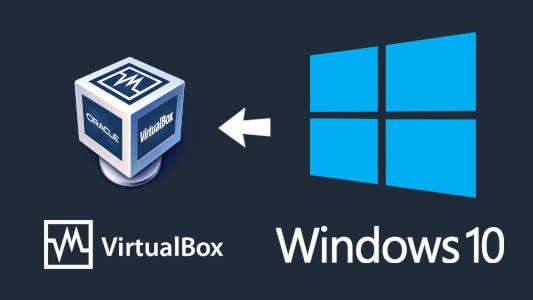Windows 10 In Virtualbox